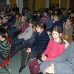 Publikum 3.KLassen