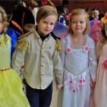 Prinz mit Prinzessinnen_2